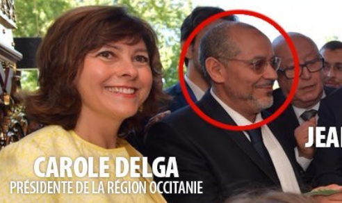 Drôle : L'antirépublicaine Carole Delga fait des procès en républicanisme à la terre entière