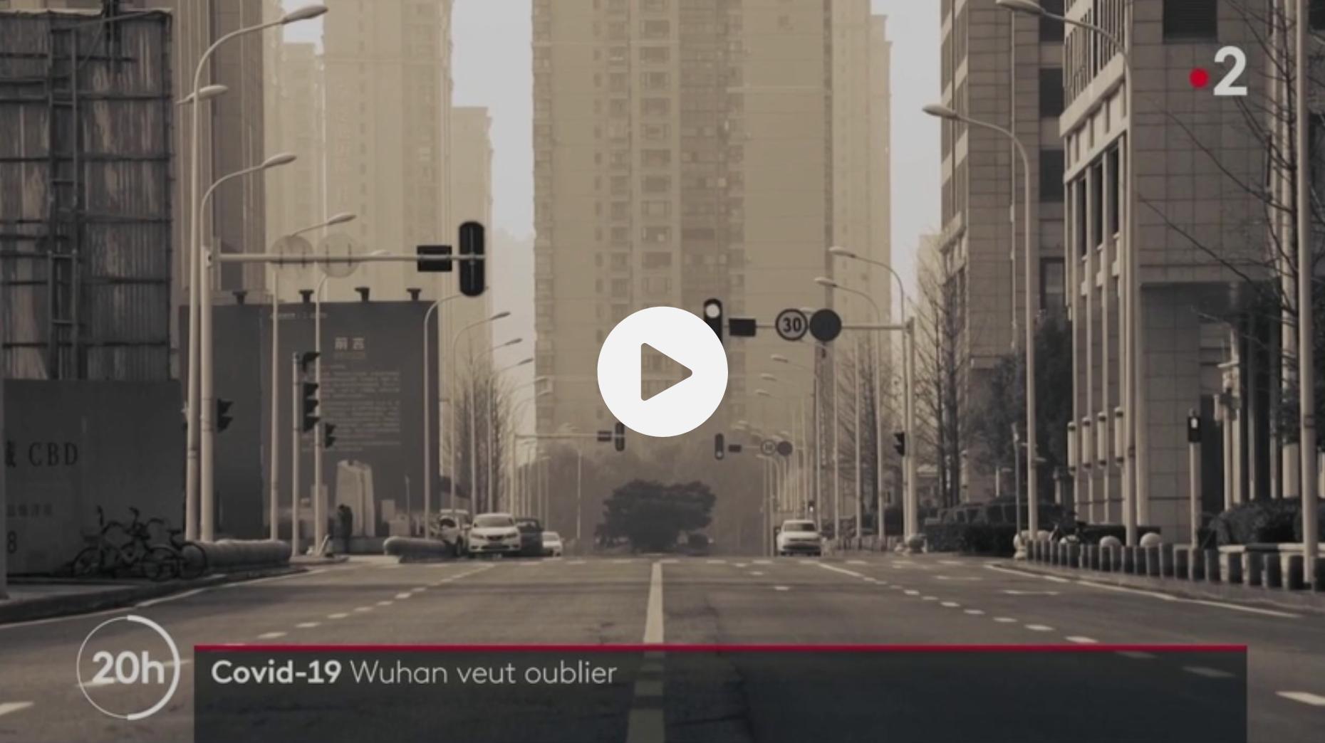 Covid-19 : À Wuhan, retour à la vie normale