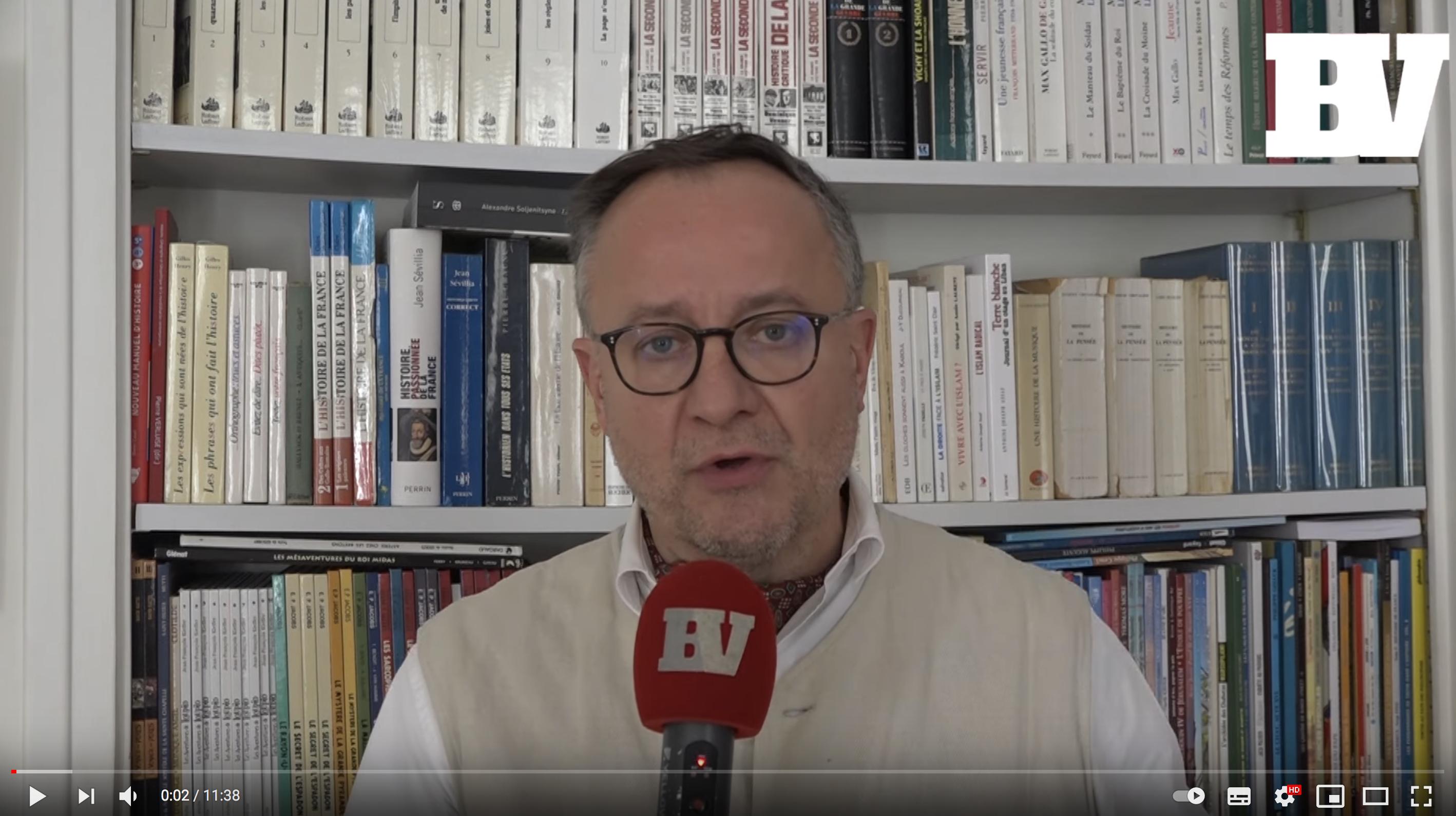La voie de l'éducation intégrale (François-Xavier Clément)