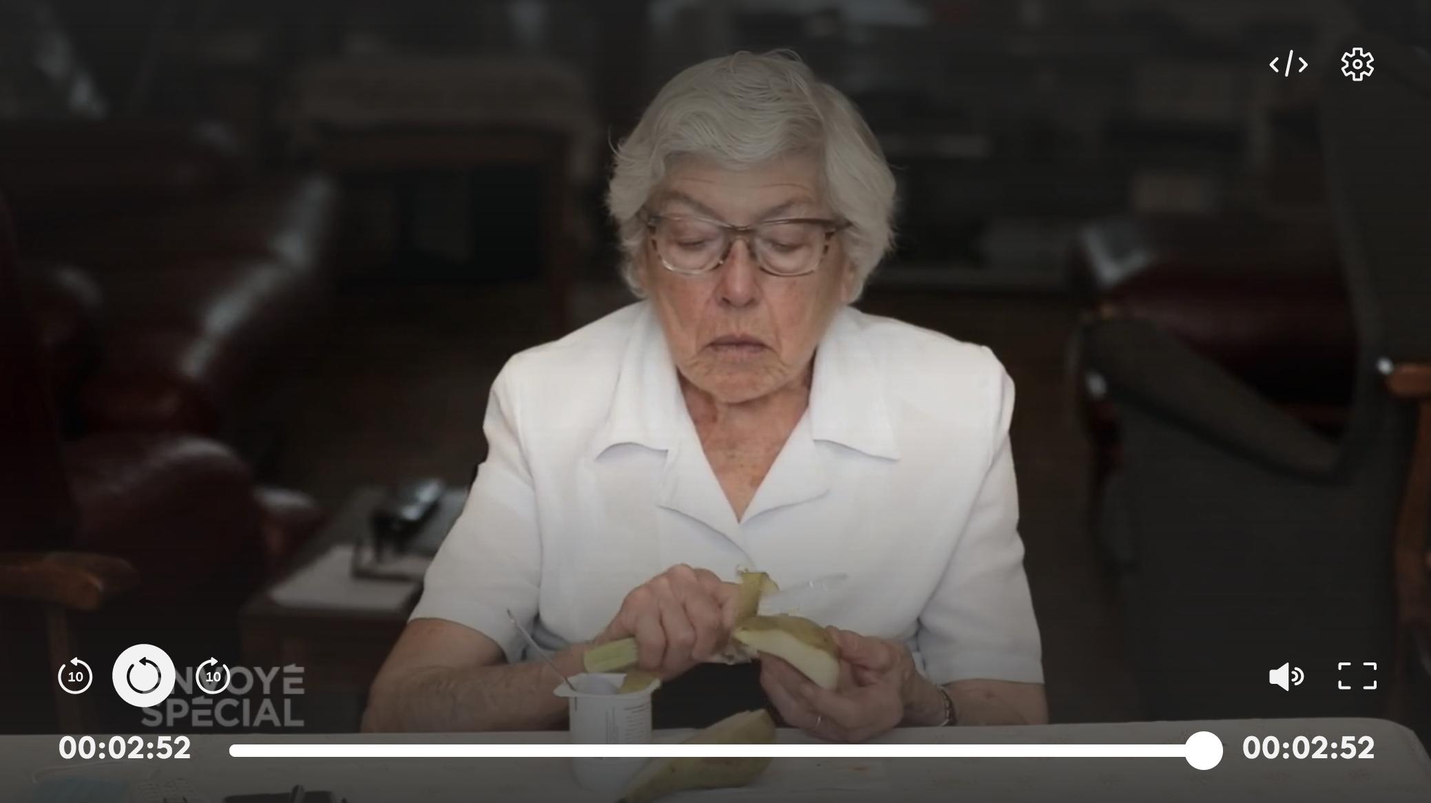 """""""Quand on apprend qu'on va être exproprié, c'est un peu comme si on recevait une bombe sur la tête"""", confie Françoise, 85 ans (TÉMOIGNAGE)"""