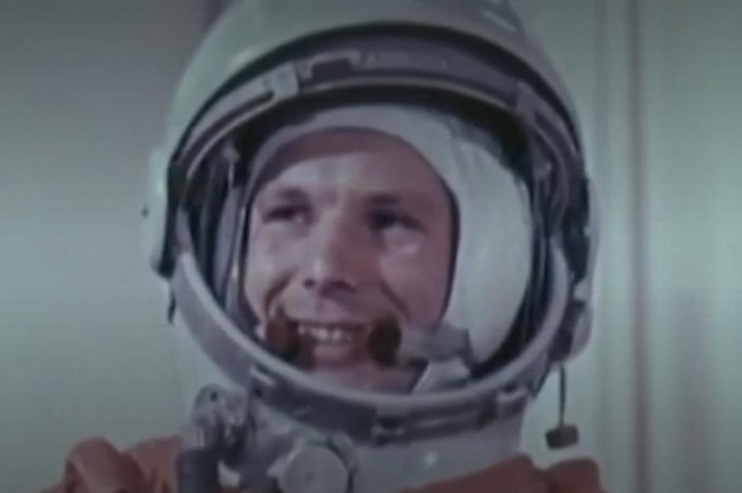 Il y a soixante ans, Youri Gagarine devenait le premier homme dans l'espace