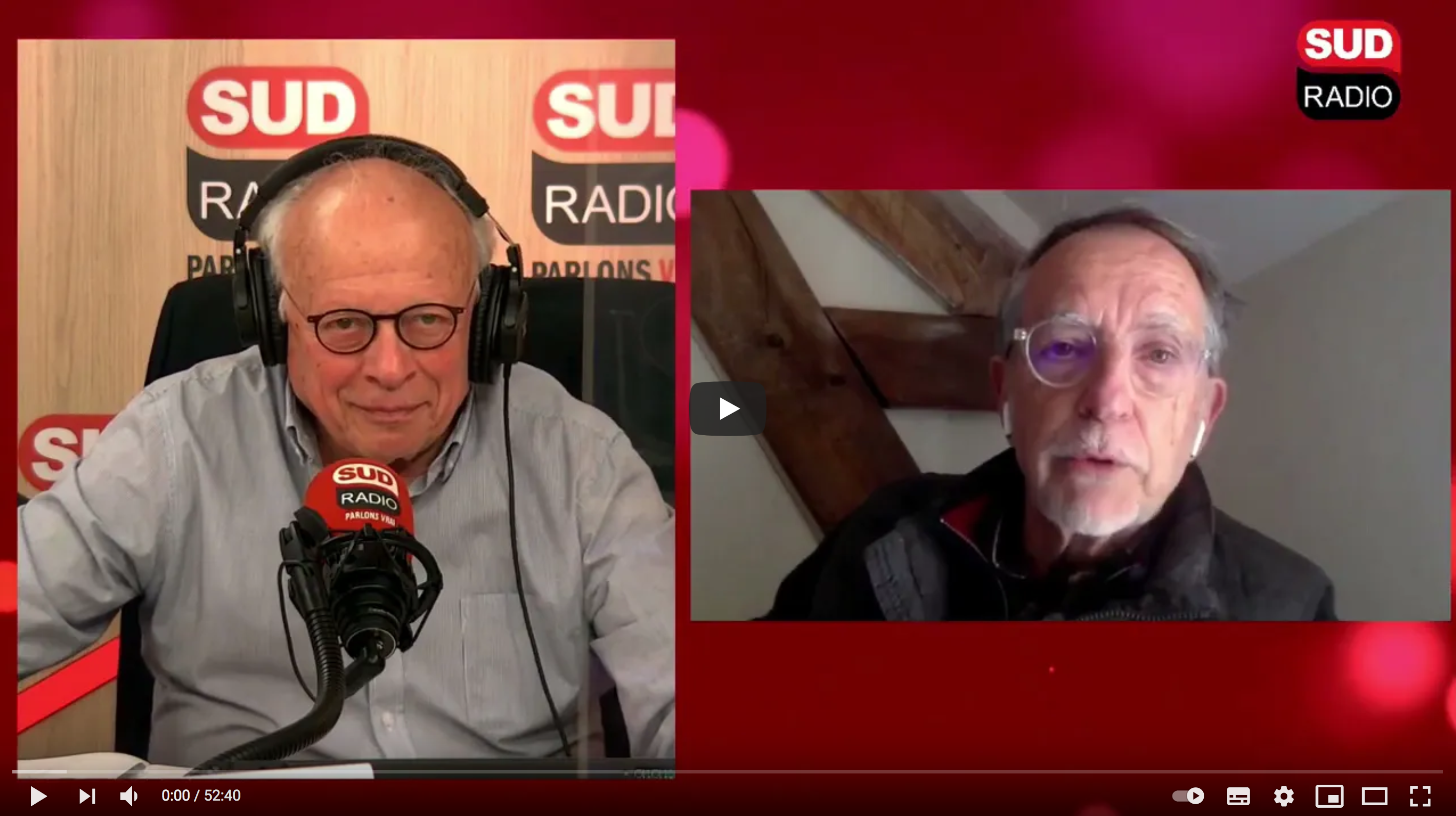 """""""France, démocratie défaillante : il est temps de s'inspirer de la Suisse"""" : entretien avec François Garçon (VIDÉO)"""