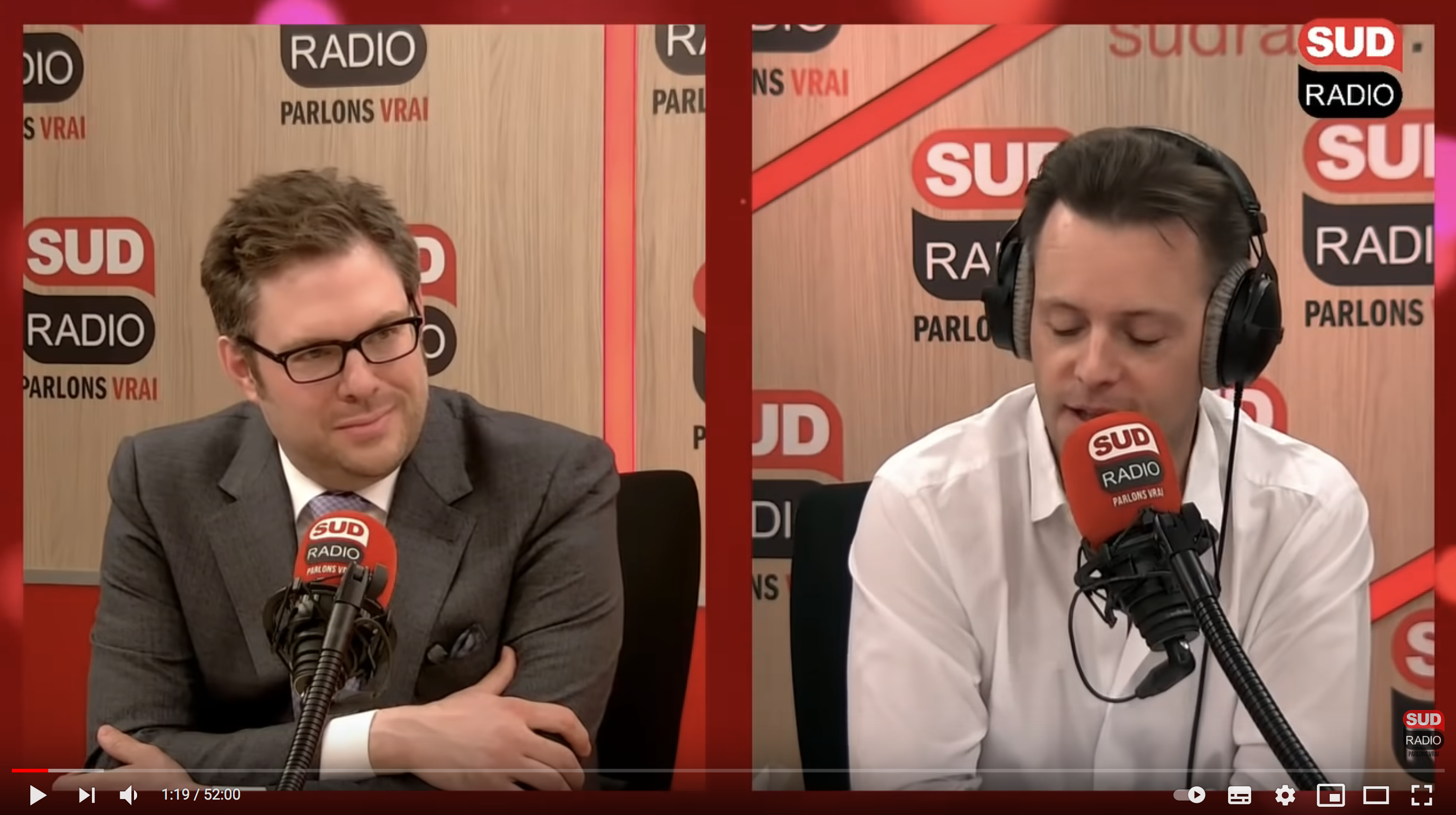"""Mathieu Bock-Côté : """"En France, ce qui est frappant, c'est la violence contre les policiers !"""" (ENTRETIEN)"""