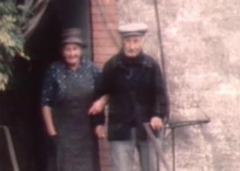 1977 : Les Dureuil, 63 ans d'amour (vache)