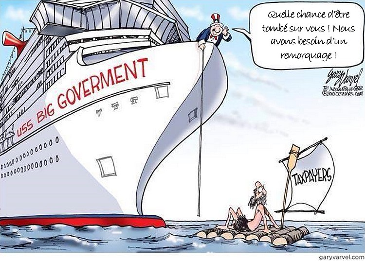 L'inflation qui vient ?
