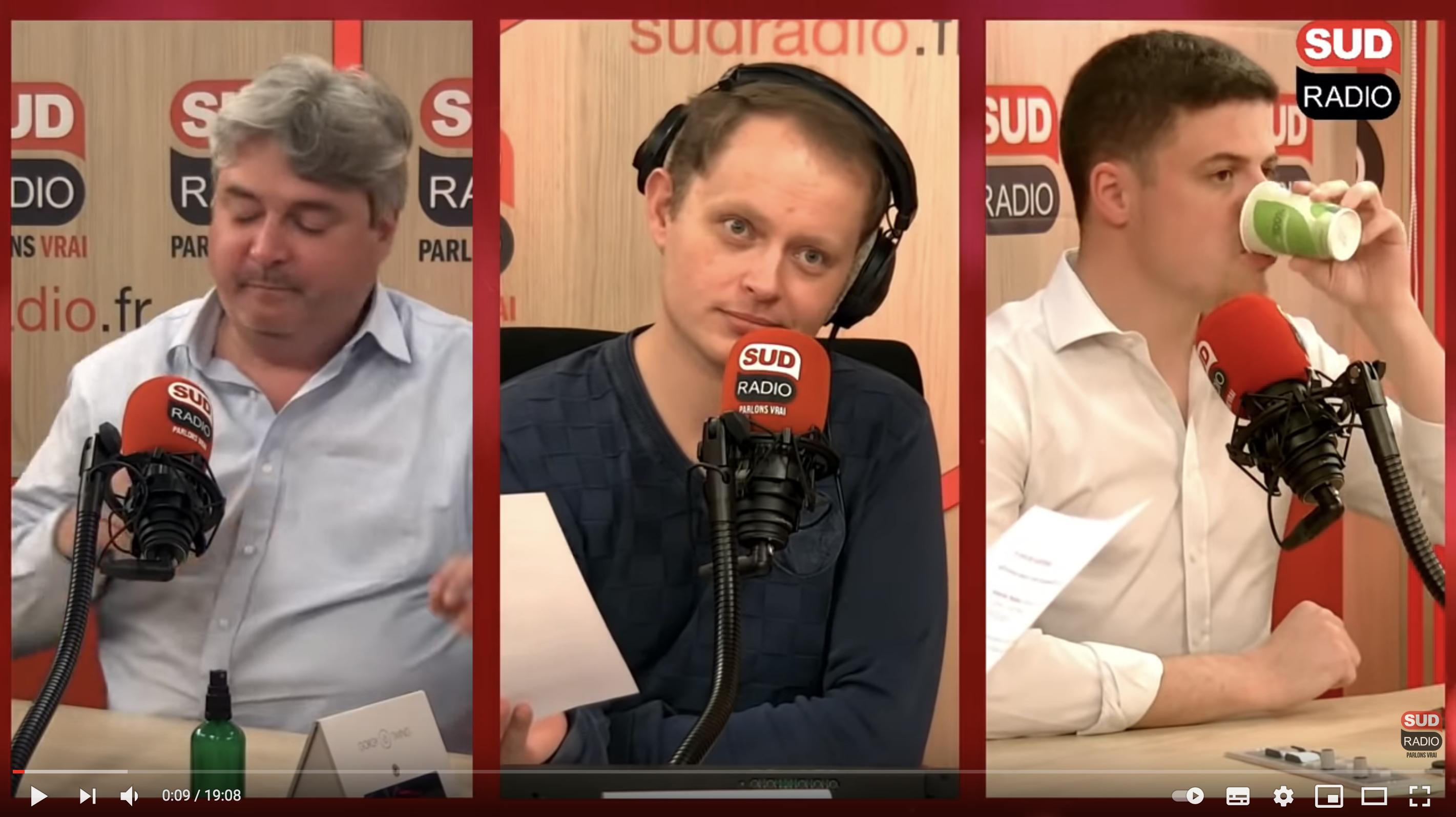 Éric Zemmour peut-il créer la surprise en 2022 ? (DÉBAT)