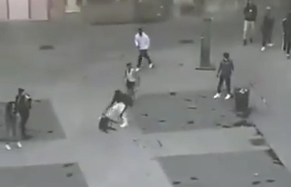Milan : Affrontements interethniques entre Africains (VIDÉO)