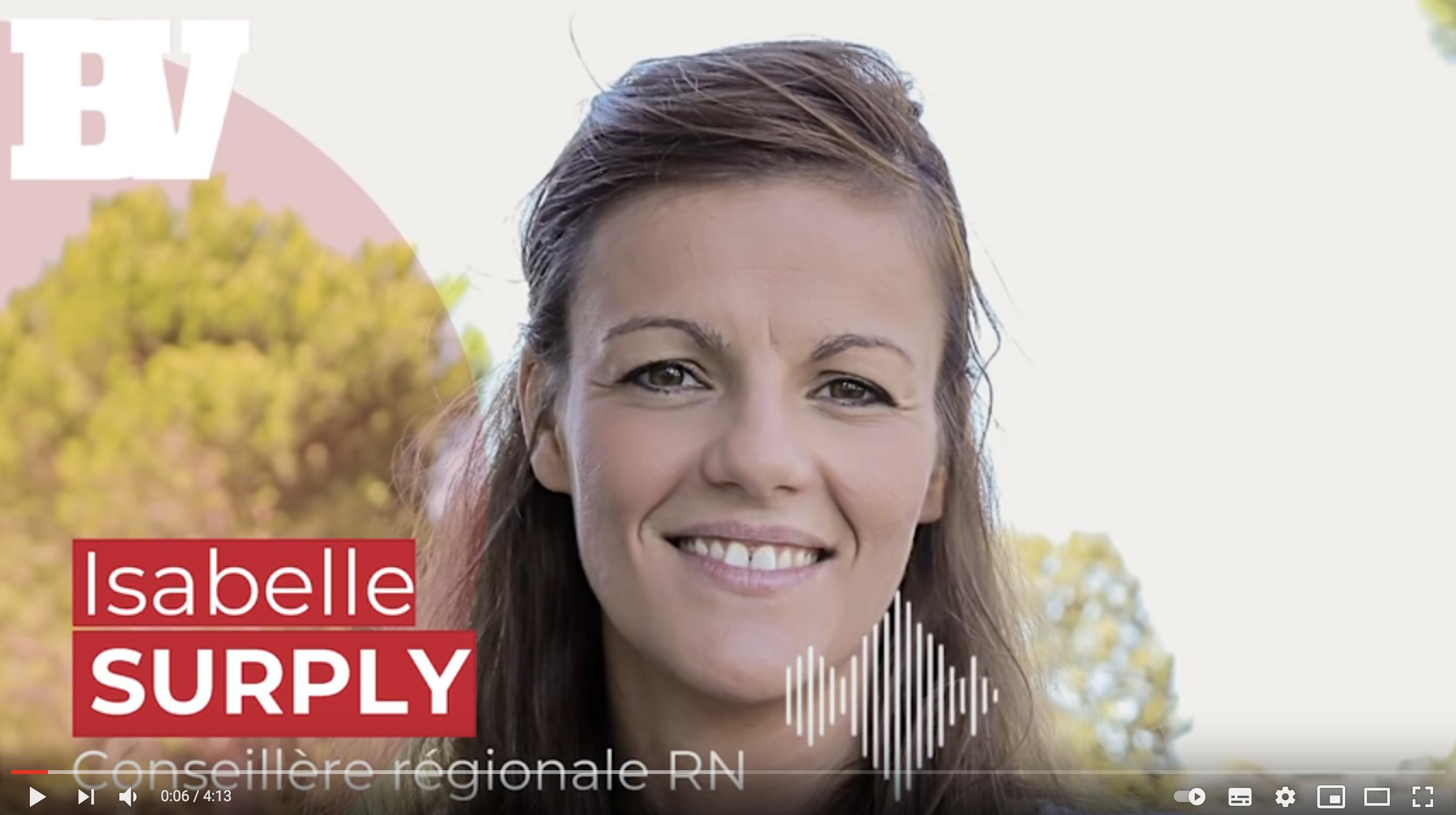 L'élue RN Isabelle Surply agressée par des immigrés en pleine rue (TÉMOIGNAGE + VIDÉO)