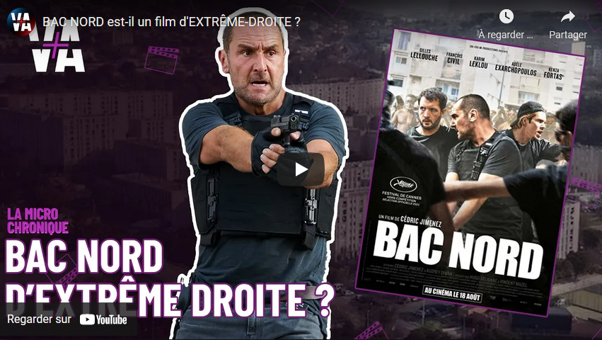 """""""Bac Nord"""" est-il un film d'extrême-droite ? (ANALYSE)"""