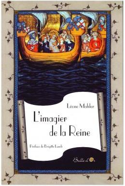 L'imagier de la Reine de Léone Mahler